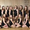 15. DDP Cup 2015 im Congress Center Life- Dancer aus Riesa Dresden © Foto : Holm Helis 310115