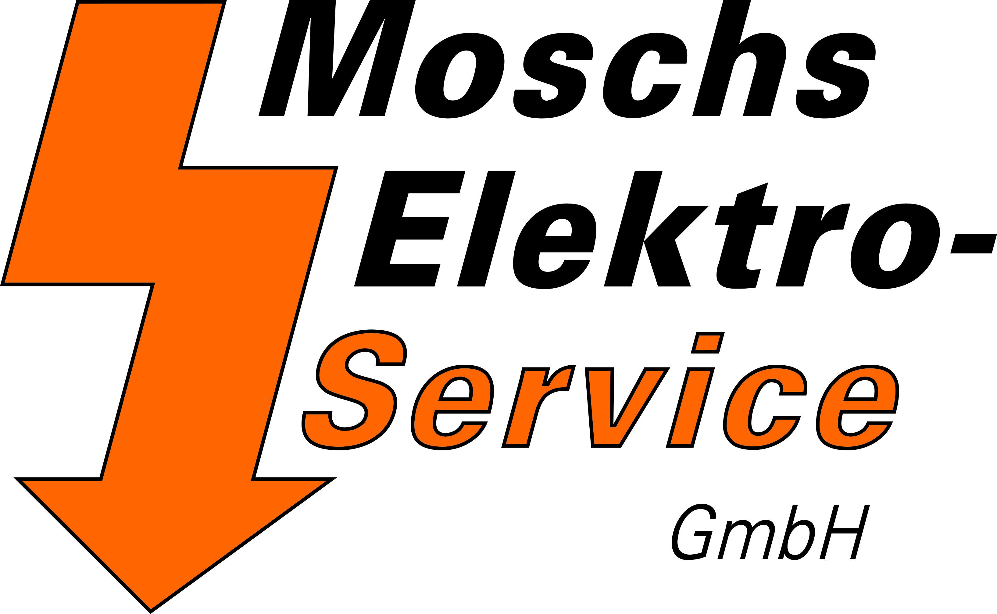 Moschs Elektroservice