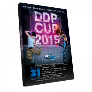 ddp cup dvd 2015