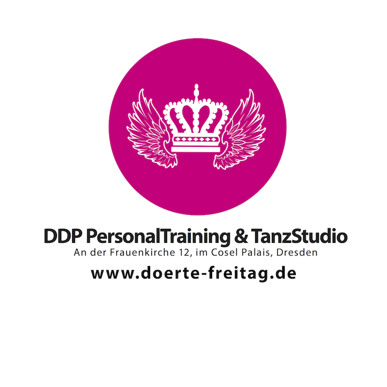 DDP CUP 2018 Dresden Sponsoren und Partner DDP PersonalTraining & Tanzschule Dresden Hip Hop Show Dance