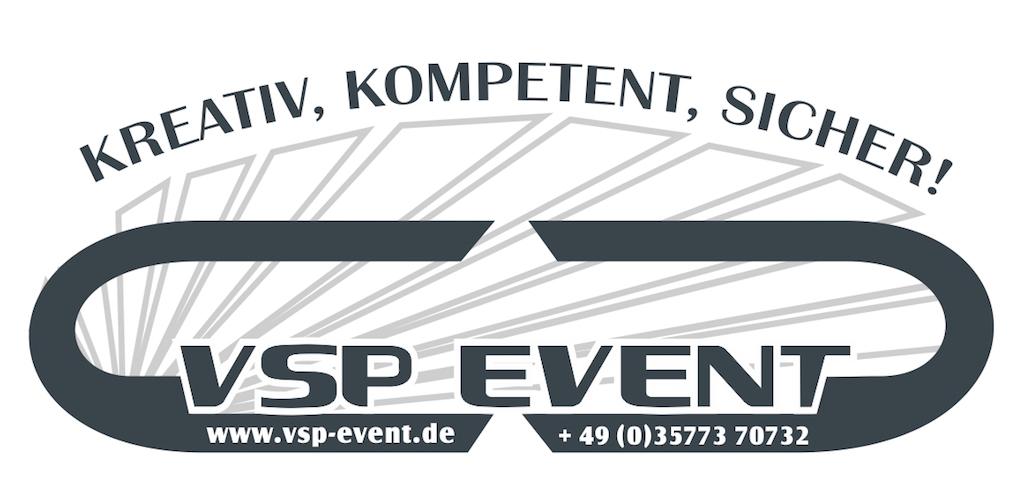 DDP CUP 2018 Dresden Sponsoren und Partner VSP Event